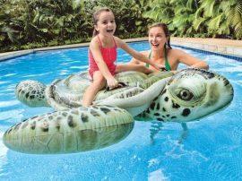 Teknős matrac