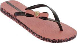 Ipanema Fashion Print női papucs (pink/fekete)