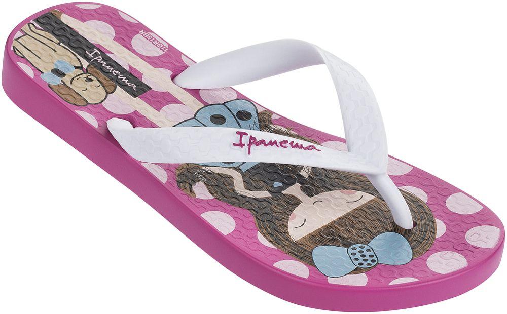 Ipanema gyerek papucs (pink fehér) - COOL JUMP 7b2f993efb