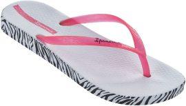 Ipanema Anatomica Soft női papucs (fehér/pink)