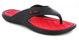 Rider Cape X férfi papucs (fekete/piros)