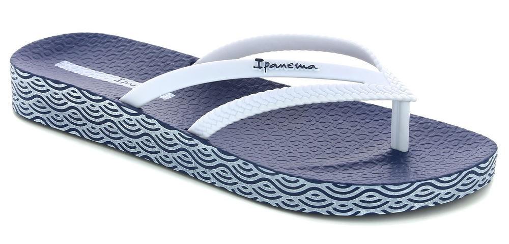 Ipanema Bossa Soft női papucs (v.kék fehér) - COOL JUMP 52f5132627