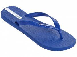 Ipanema Classica Unisex papucs (s.kék/v.kék)