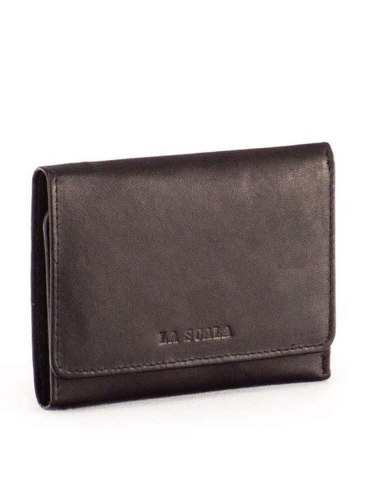 A Női La Scala pénztárca fekete