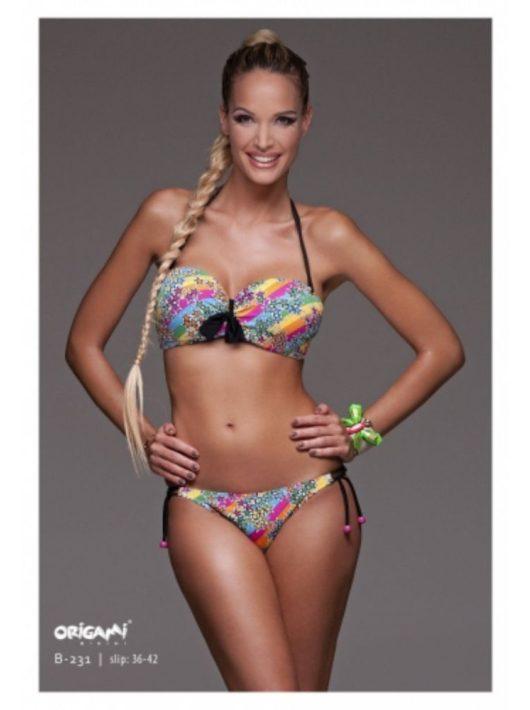 ORIGAMI bikini