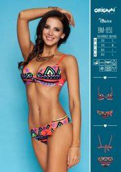 ORIGAMI bikini Mexico