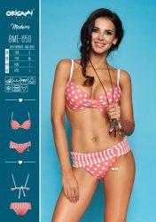 ORIGAMI bikini Madeira