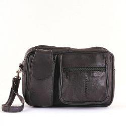 Férfi Synchrony autós táska fekete